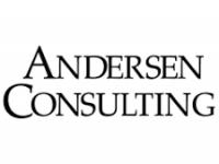 Arthur Andresen logo